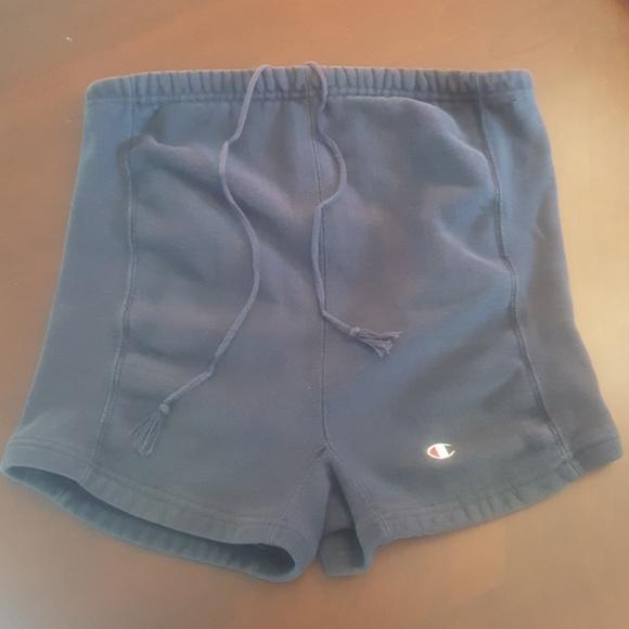4bc63a425f7d8 Vintage 1980s Champion shorts